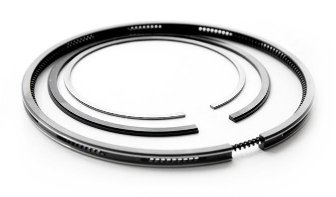 What Are Ring Piston For