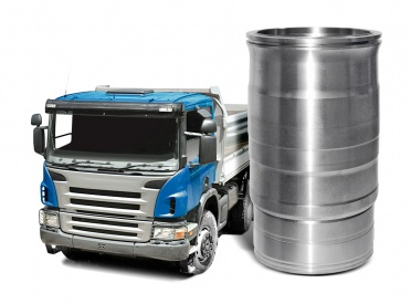 New cylinder liner for Scania engines   THE OFFICIAL WEBSITE OF