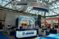 Motordetal company participated in MIMS Automechanika Moscow 2016 exhibition